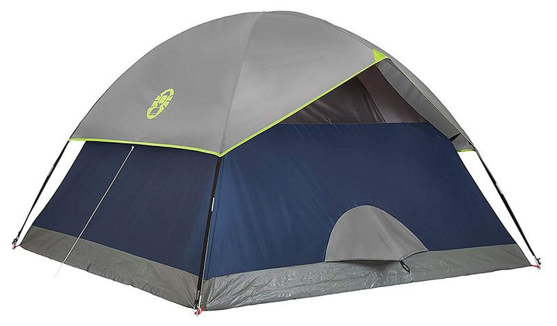 About Backpacking waterproof Tents