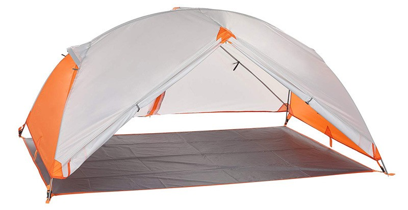 Choosing the Best Backpacking Tent Capacity