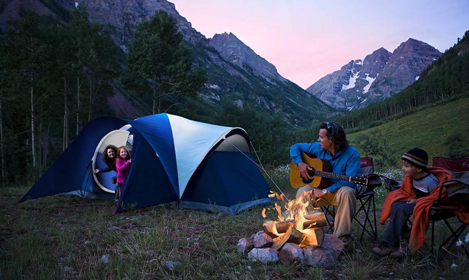 Everything You Need to Know About Backpacking Tents