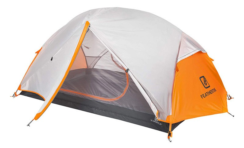 Featherstone Outdoor Backpacking 2-Person Tent