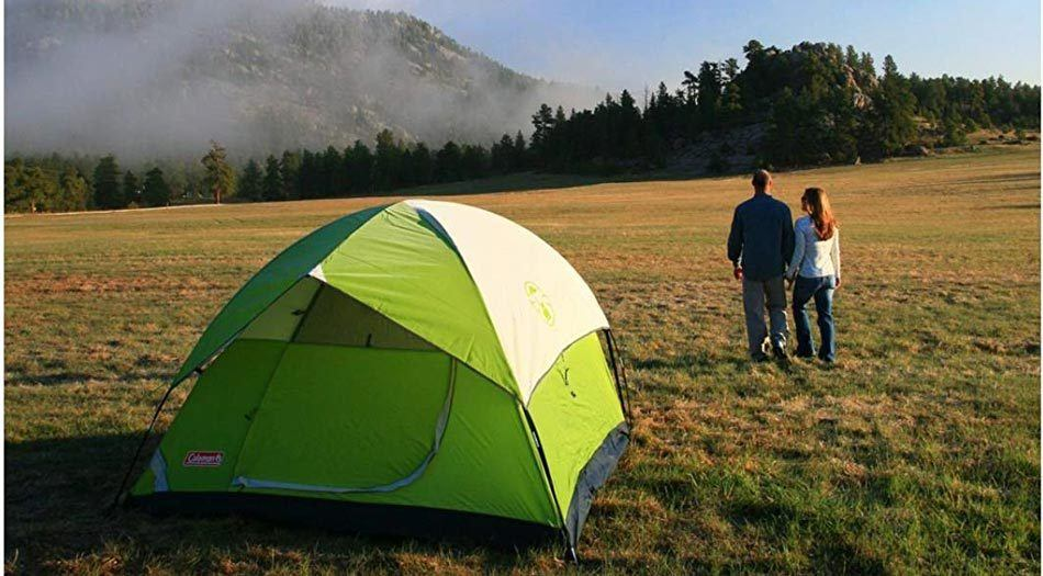 Guide to Choosing the Best Backpacking Tent