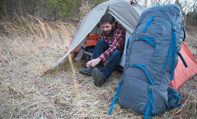 You Need to Know About Backpacking Tents