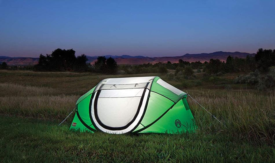 2-Person Tents Reviewed