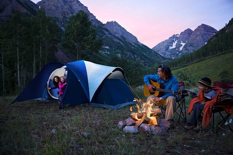 8 Person Tents Reviewed
