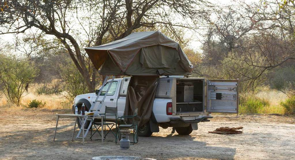 How to Choose the Best Truck Bed Tent