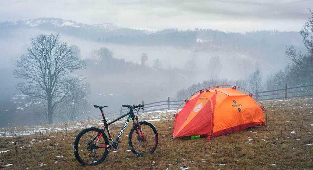 Marmot Tungsten 4P Tent Review