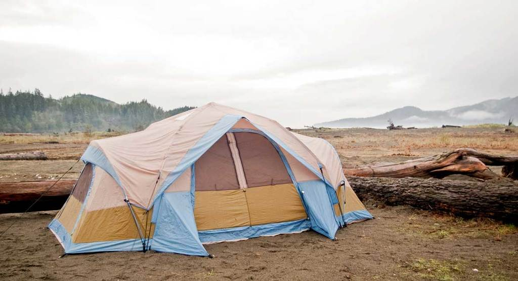 Things to Consider Before Buying a Tent with AC Port and Our Best Picks