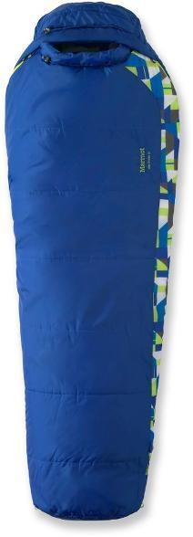 marmot trestles 30 kids sleeping bag